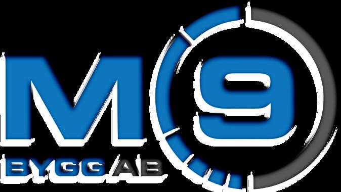 M9 BYGG AB